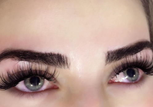 Lashes by Amy