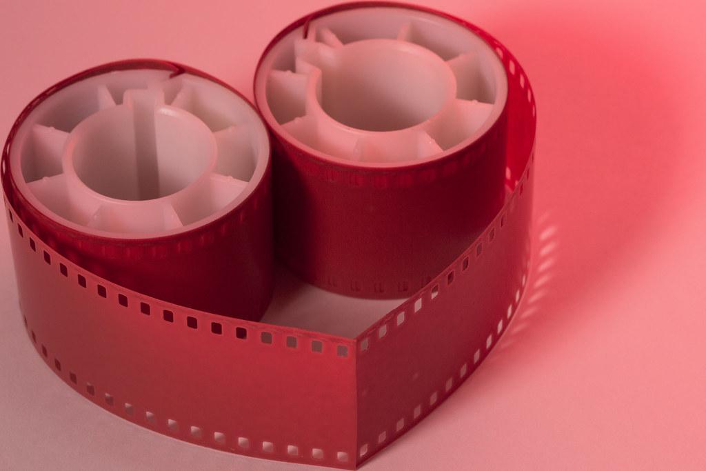 """Heart of film -[ HMM ]- >>Explored"